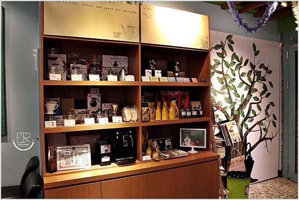 OF COFFEE 原森咖啡 (40)
