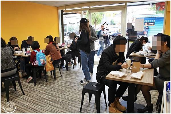 八禱烤吐司會社-石牌店 (6)