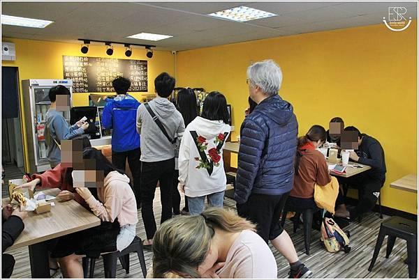八禱烤吐司會社-石牌店 (9)