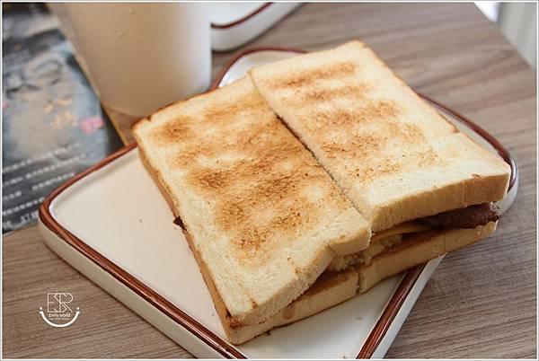 八禱烤吐司會社-石牌店 (14)