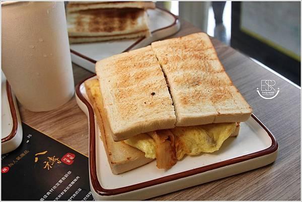 八禱烤吐司會社-石牌店 (19)