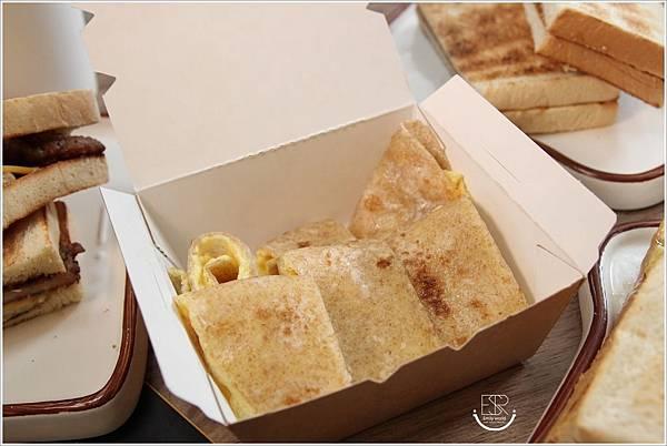 八禱烤吐司會社-石牌店 (24)