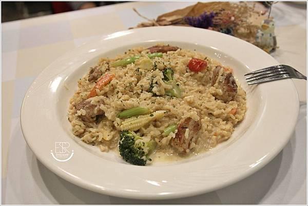 小肚坊早午餐&義大利麵 (14)