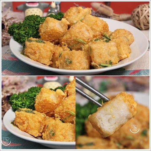 粿公子蘿蔔糕 (9)