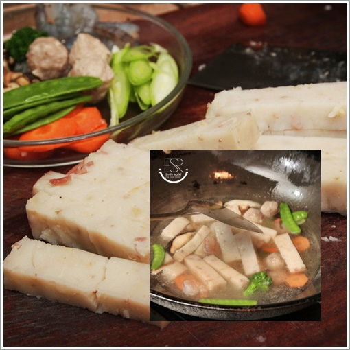 粿公子蘿蔔糕 (10)