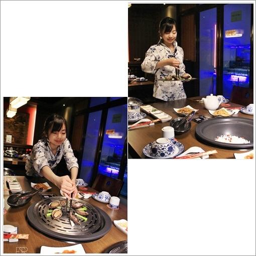 御蒸饌蒸氣陶鍋餐廳 (2)