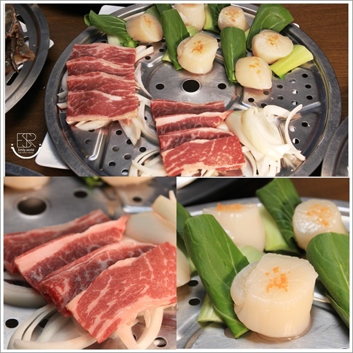 御蒸饌蒸氣陶鍋餐廳 (7)