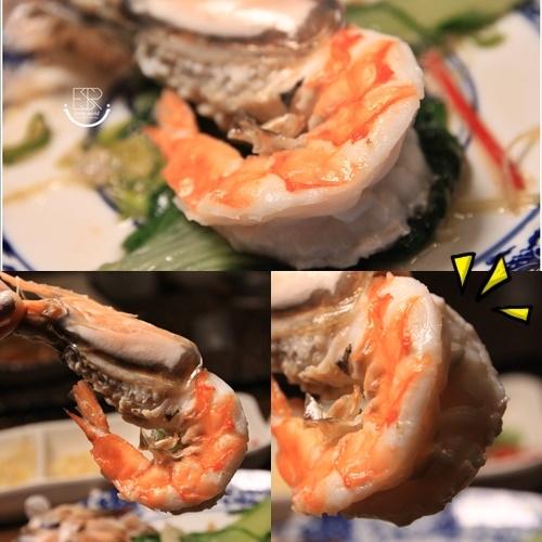 御蒸饌蒸氣陶鍋餐廳 (16)