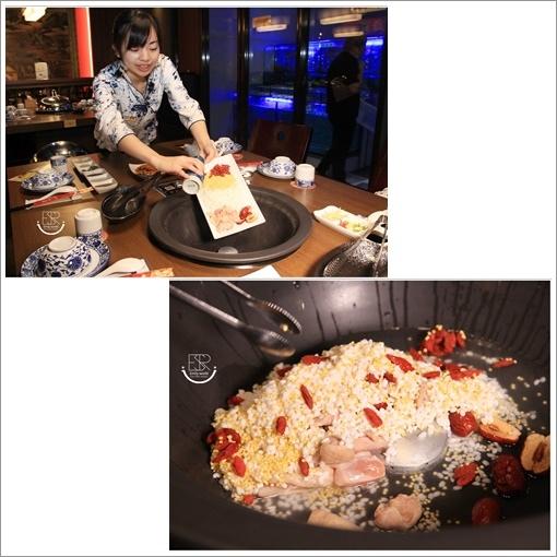 御蒸饌蒸氣陶鍋餐廳 (22)