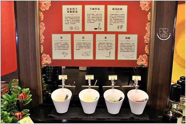 御蒸饌蒸氣陶鍋餐廳 (30)