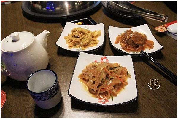 御蒸饌蒸氣陶鍋餐廳 (31)