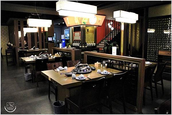 御蒸饌蒸氣陶鍋餐廳 (33)