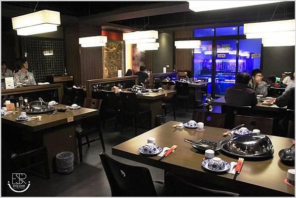 御蒸饌蒸氣陶鍋餐廳 (34)