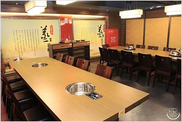 御蒸饌蒸氣陶鍋餐廳 (37)