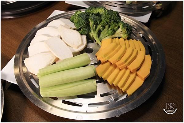 御蒸饌蒸氣陶鍋餐廳 (44)