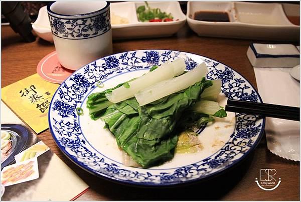御蒸饌蒸氣陶鍋餐廳 (55)