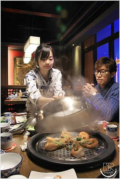 御蒸饌蒸氣陶鍋餐廳 (57)