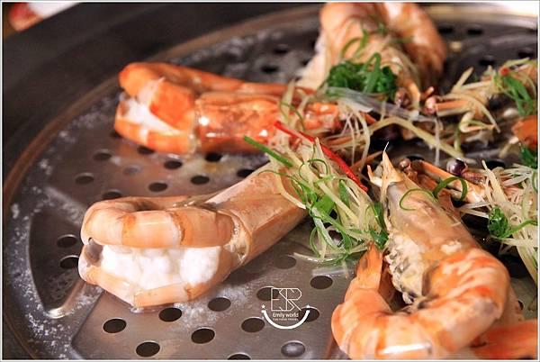 御蒸饌蒸氣陶鍋餐廳 (58)