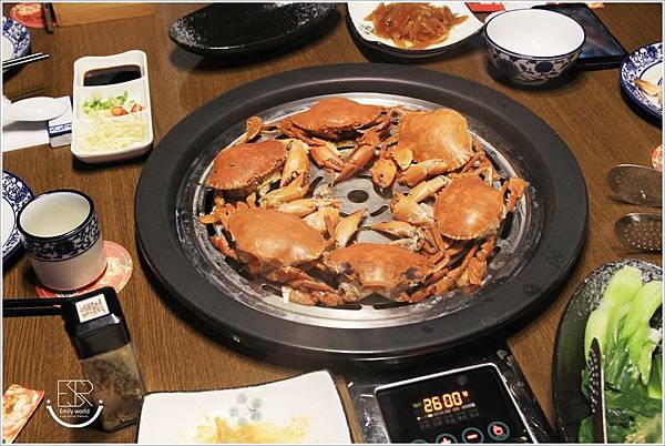 御蒸饌蒸氣陶鍋餐廳 (59)