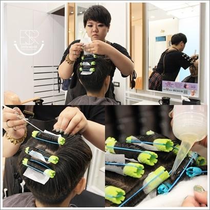 Happy Hair-漢口店 (2)