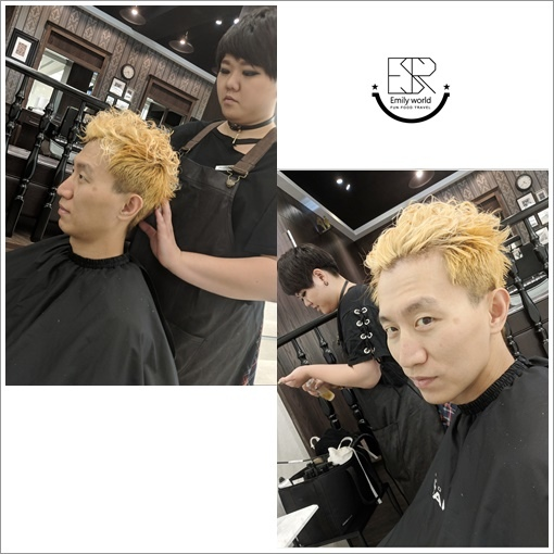 Happy Hair-漢口店 (4)