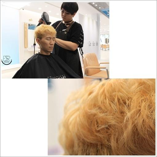 Happy Hair-漢口店 (6)