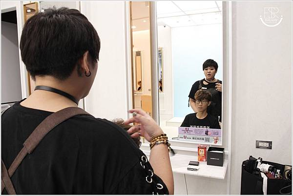 Happy Hair-漢口店 (10)