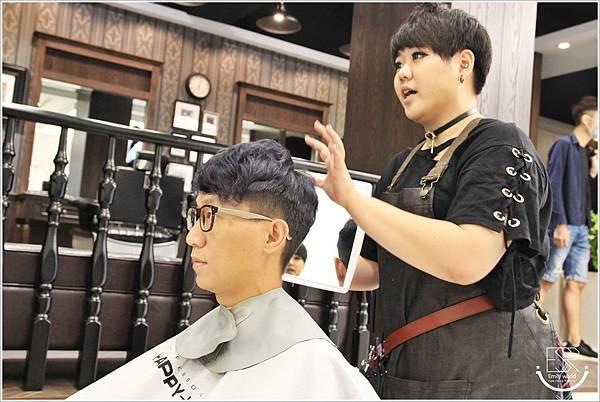 Happy Hair-漢口店 (15)