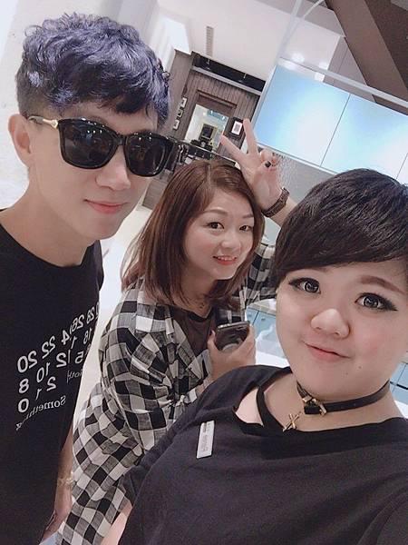 Happy Hair-漢口店 (25)