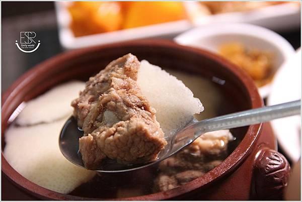 滇味鮮 雲南汽鍋雞 (24)