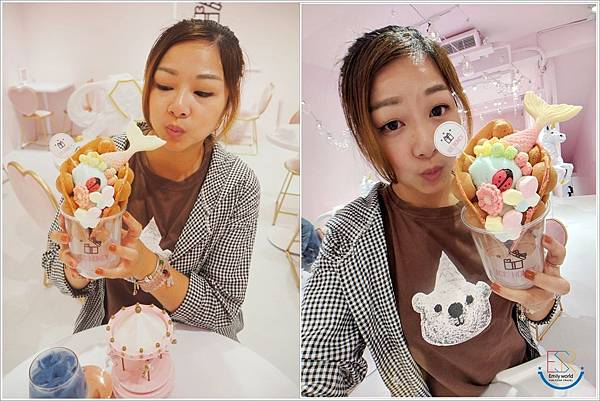 Ice Honey 冰品甜心粉紅樂園(43)
