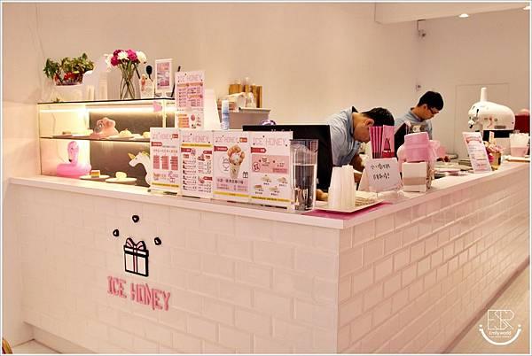 Ice Honey 冰品甜心粉紅樂園(44)
