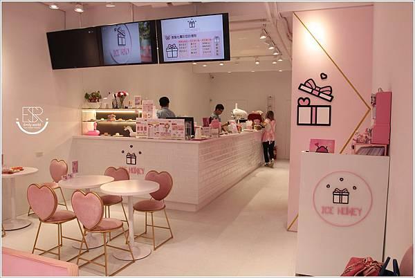 Ice Honey 冰品甜心粉紅樂園(45)