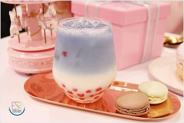 Ice Honey 冰品甜心粉紅樂園(50)