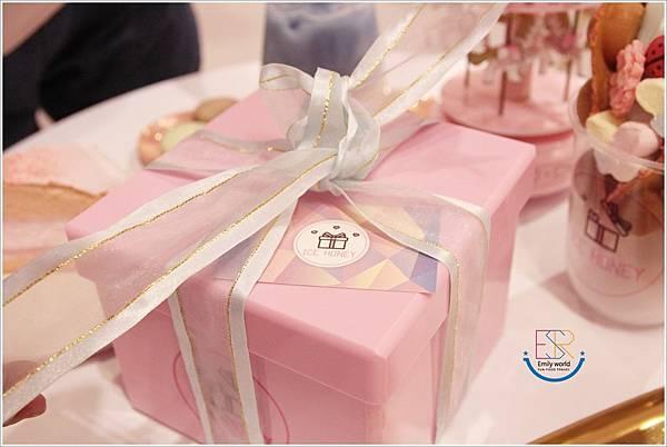 Ice Honey 冰品甜心粉紅樂園(51)