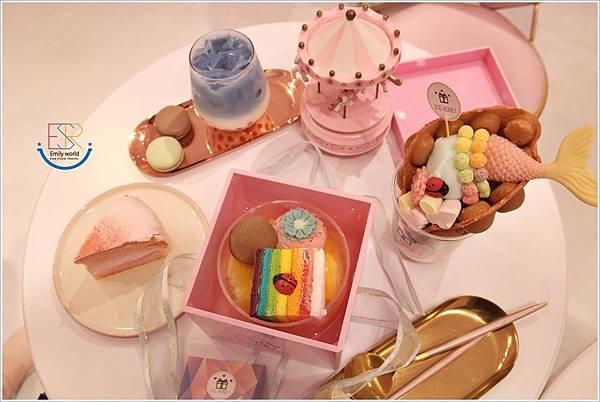 Ice Honey 冰品甜心粉紅樂園(52)