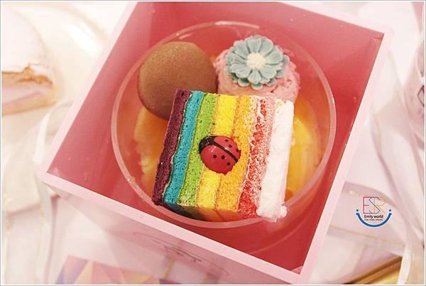 Ice Honey 冰品甜心粉紅樂園(53)