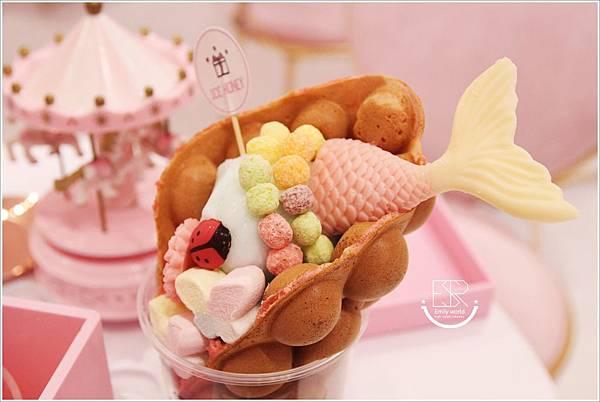 Ice Honey 冰品甜心粉紅樂園(54)