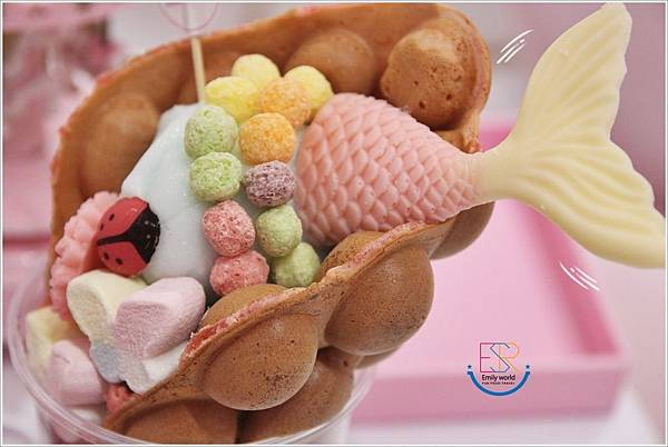Ice Honey 冰品甜心粉紅樂園(55)