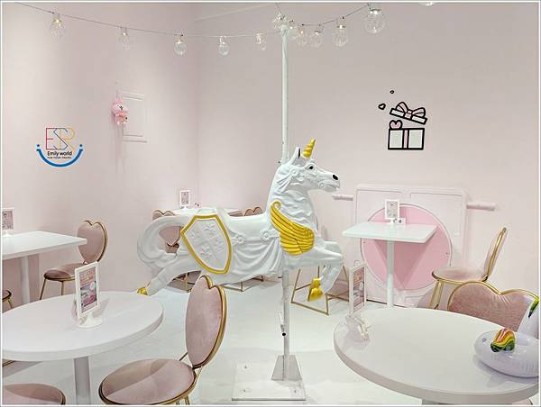 Ice Honey 冰品甜心粉紅樂園(61)