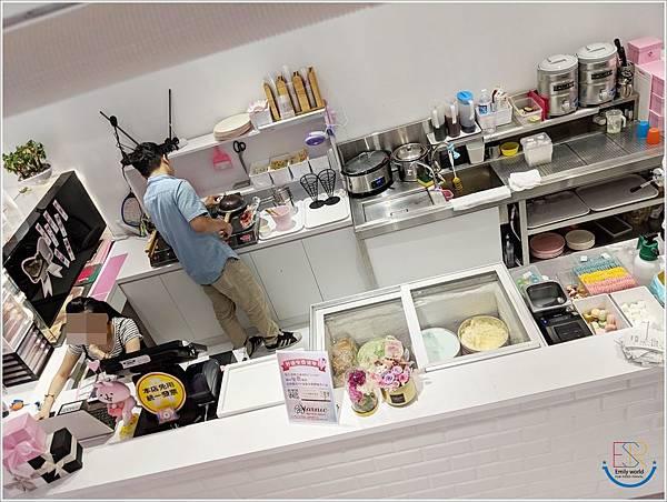 Ice Honey 冰品甜心粉紅樂園(65)