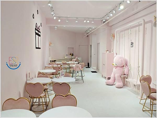 Ice Honey 冰品甜心粉紅樂園(66)