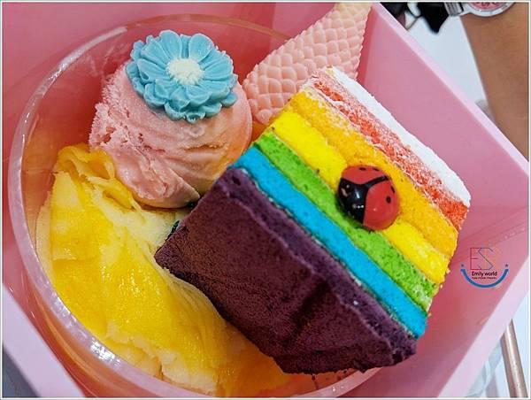 Ice Honey 冰品甜心粉紅樂園(69)