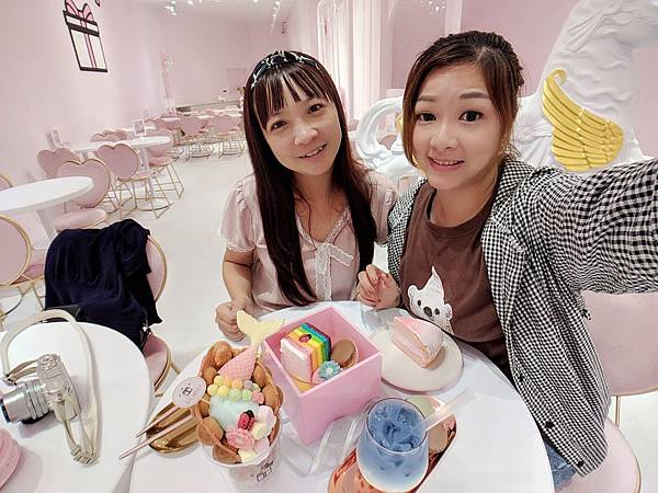 Ice Honey 冰品甜心粉紅樂園(71)