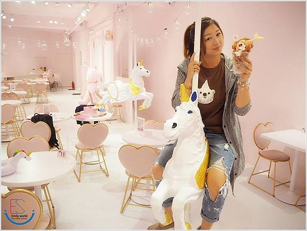 Ice Honey 冰品甜心粉紅樂園(75)