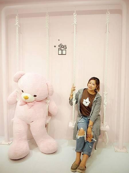 Ice Honey冰品甜心粉紅樂園 (42)
