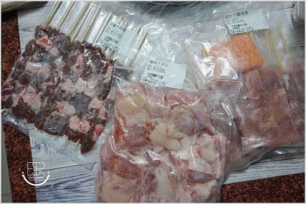五根烤肉網 (7)