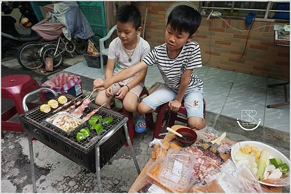 五根烤肉網 (13)