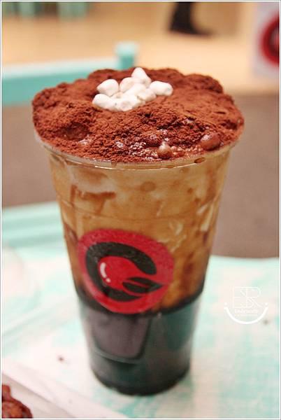 Q哥 黑糖珍珠鮮奶&香脆雞排專賣店 (10)