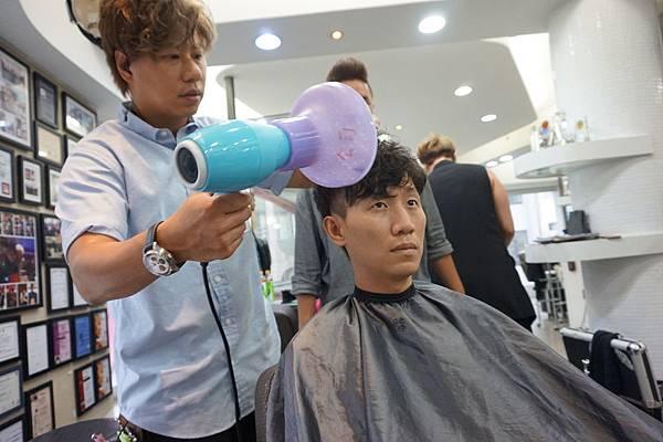 台北萬華西門町美髮沙龍 尚洋髮藝 (23)